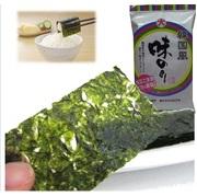 【はじめてのお客様限定】韓国風味のり お試しパック(8切8枚×21袋)