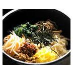 韓国食品,ビビンバ